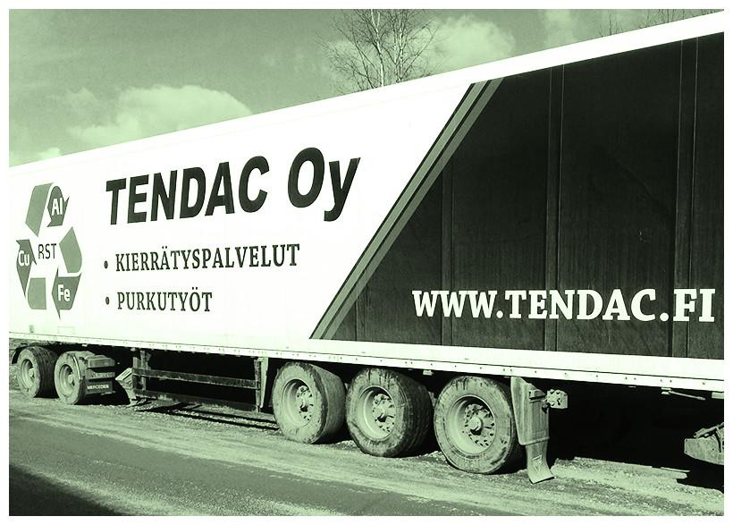 Romuliike Tendac